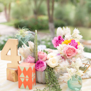Scottsdale Event Planner | Themed Birthday Party | Arizona