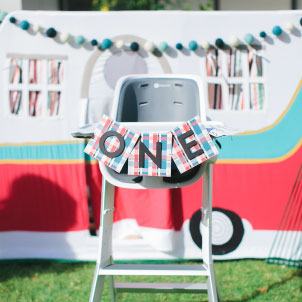 Boutique Event Planner | Themed Birthday Party | Phoenix, AZ