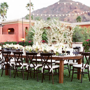 Scottsdale Wedding Planner | Arizona Outdoor Wedding Venue | Scottsdale, AZ
