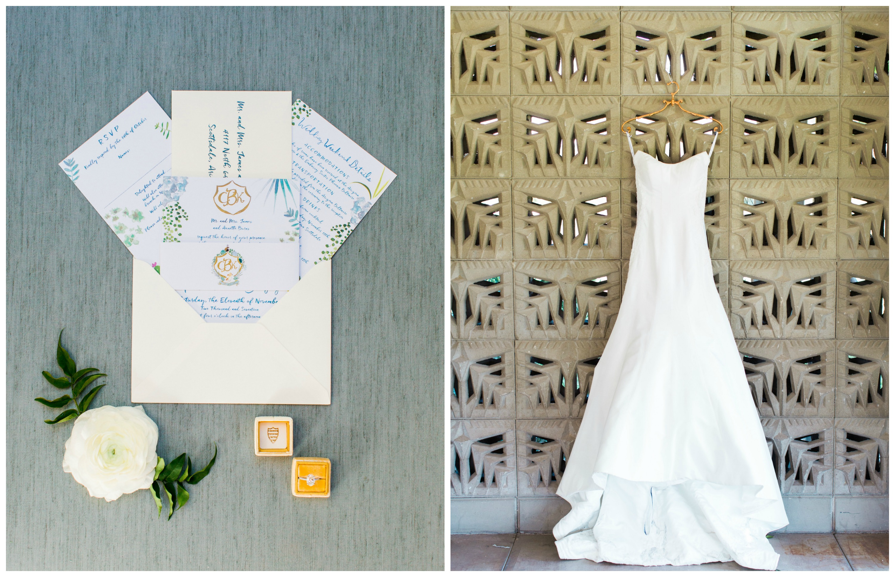Arizona Biltmore Wedding | Phoenix Wedding Planner