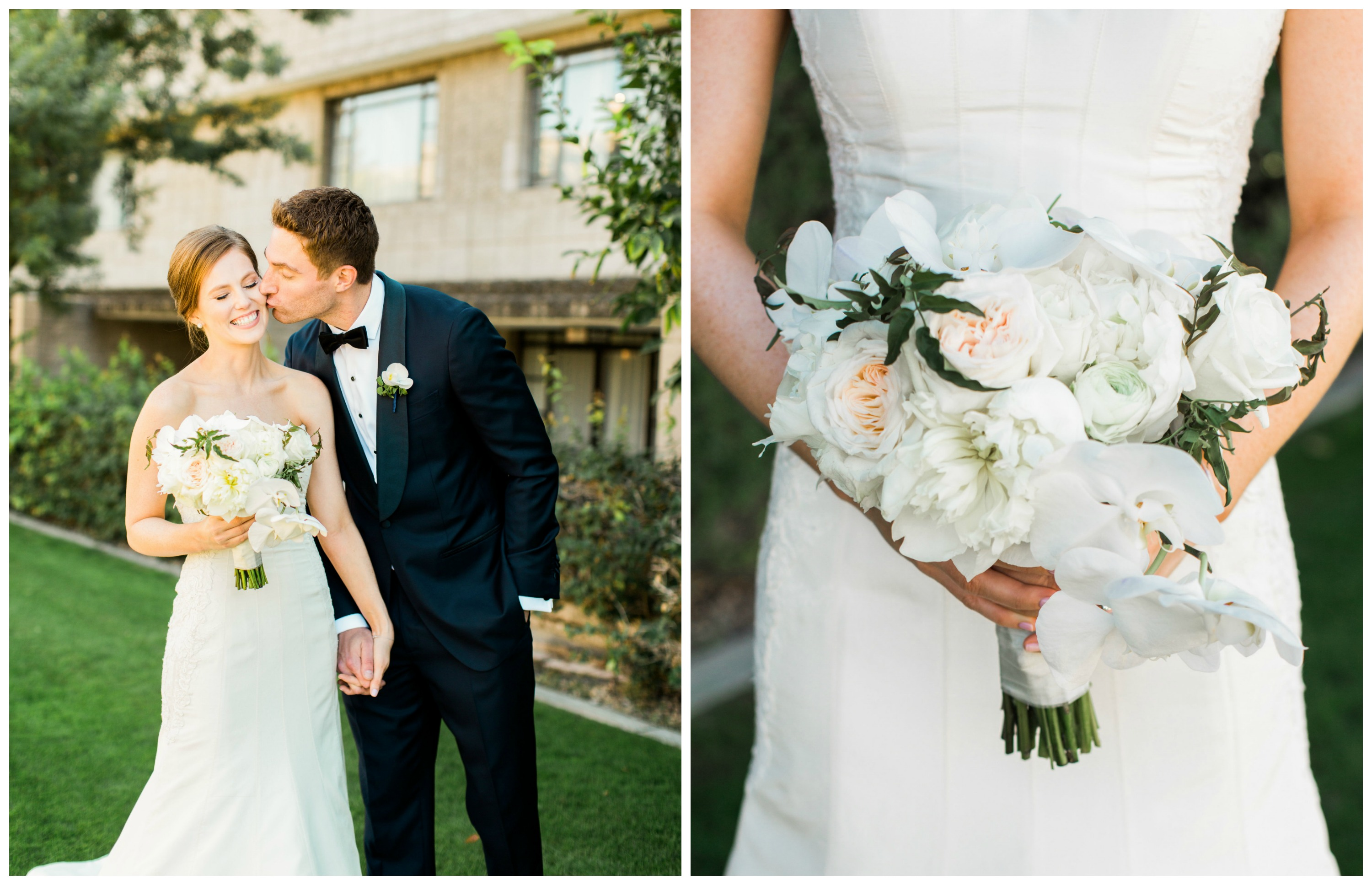 Arizona Biltmore Spring Wedding | Scottsdale Wedding Planner