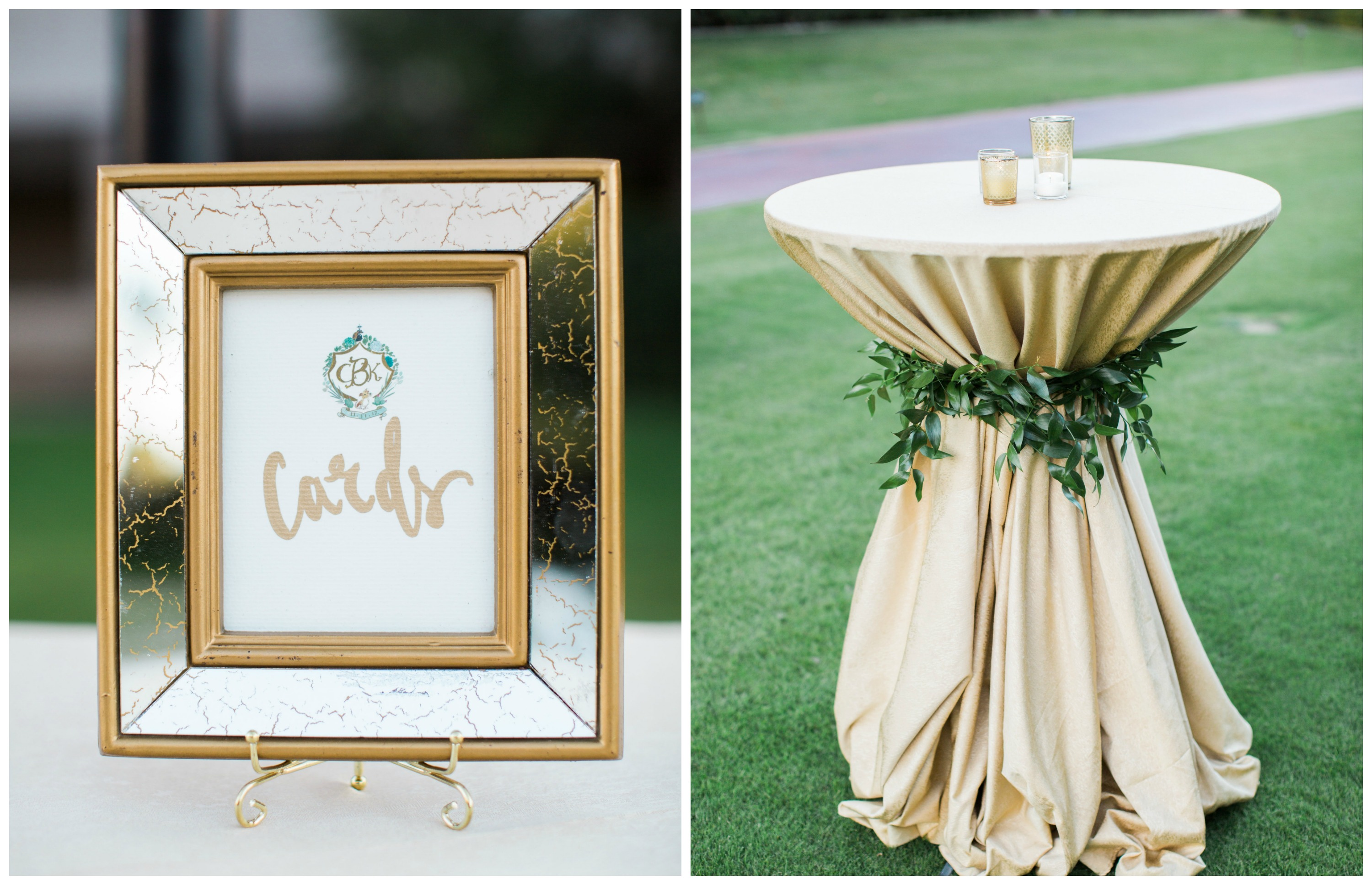 Arizona Biltmore Cocktail | Arizona Wedding Planner