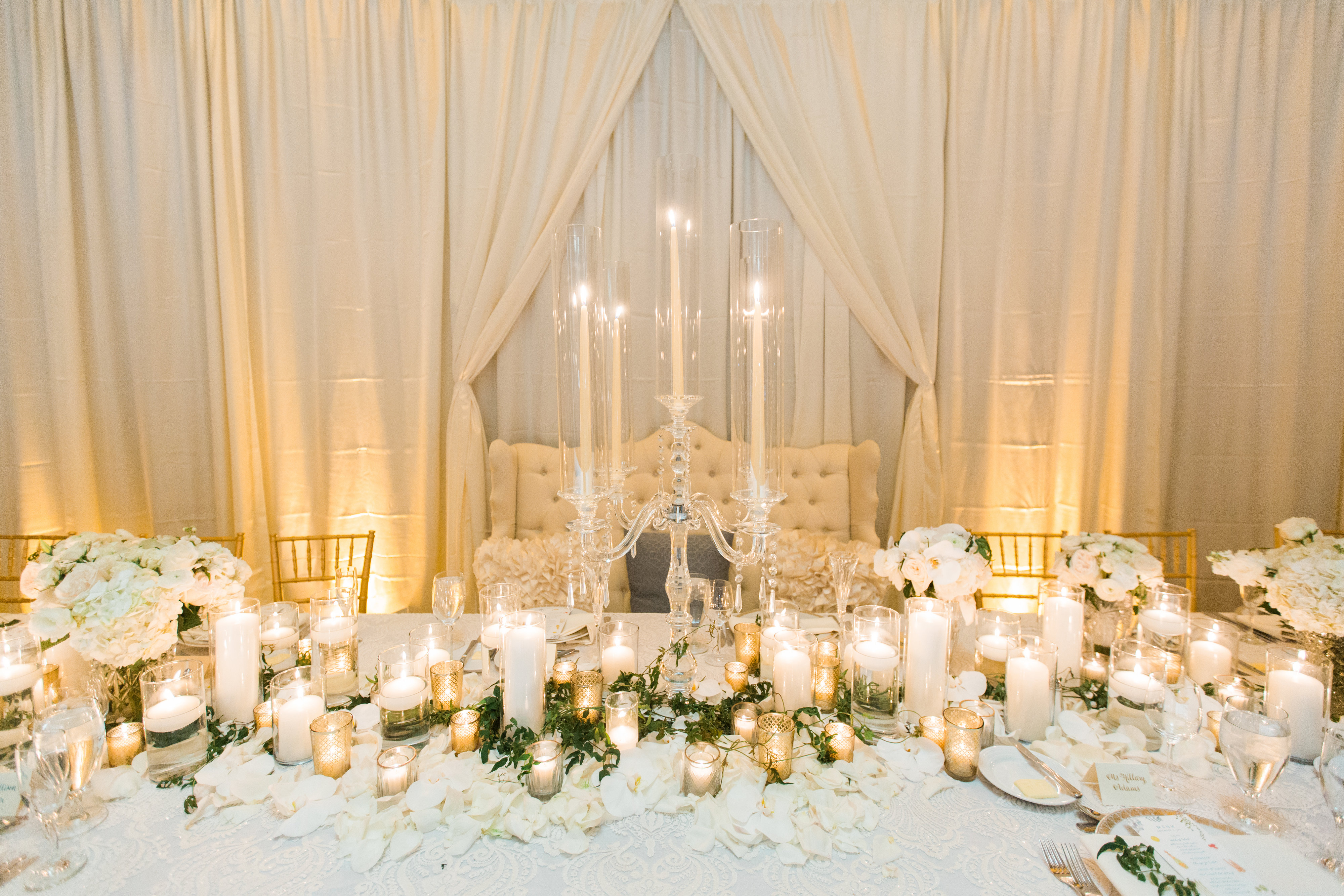 Arizona Biltmore Wedding Reception | Scottsdale Wedding Planner
