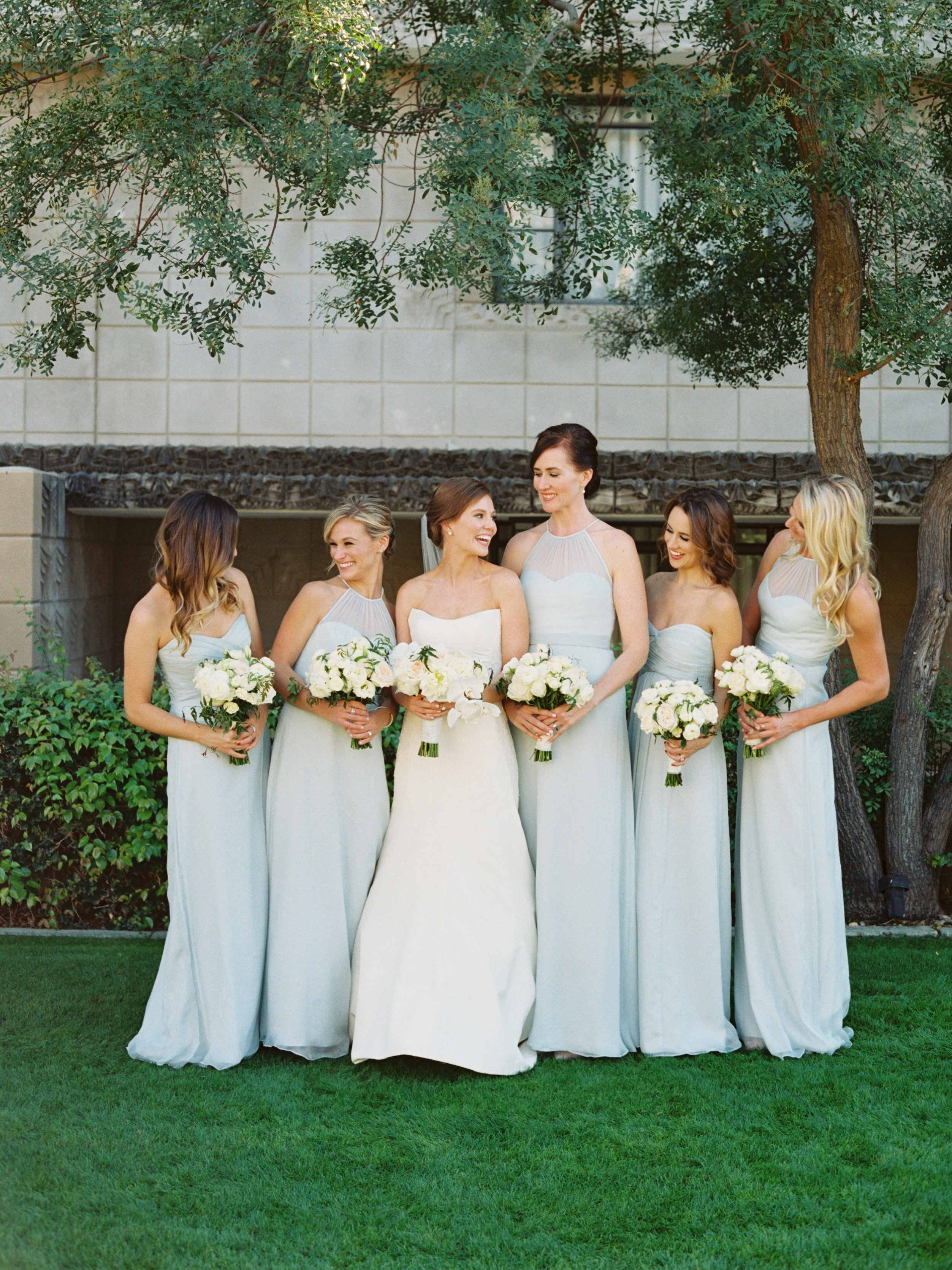 Arizona Spring Wedding | Scottsdale Wedding Coordinator