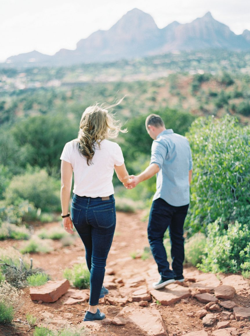 Arizona Wedding Weekend | Phoenix Wedding Planner