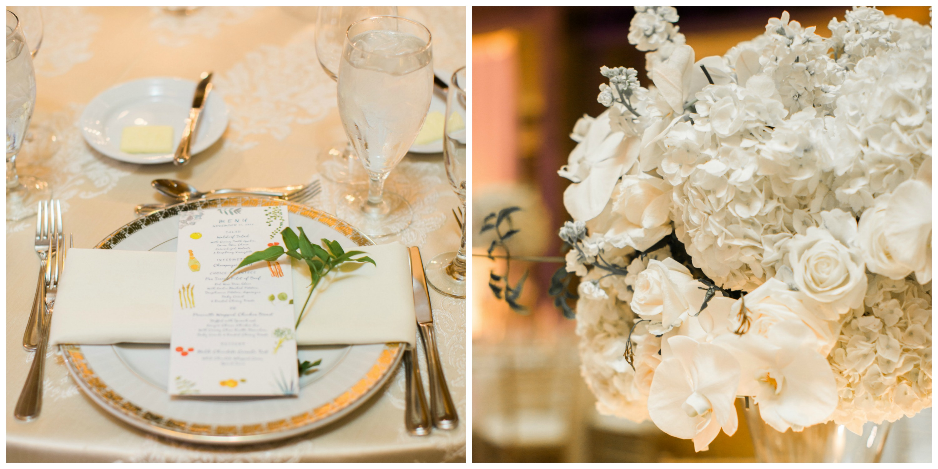 Arizona Biltmore Wedding Details | Arizona Wedding Coordinator