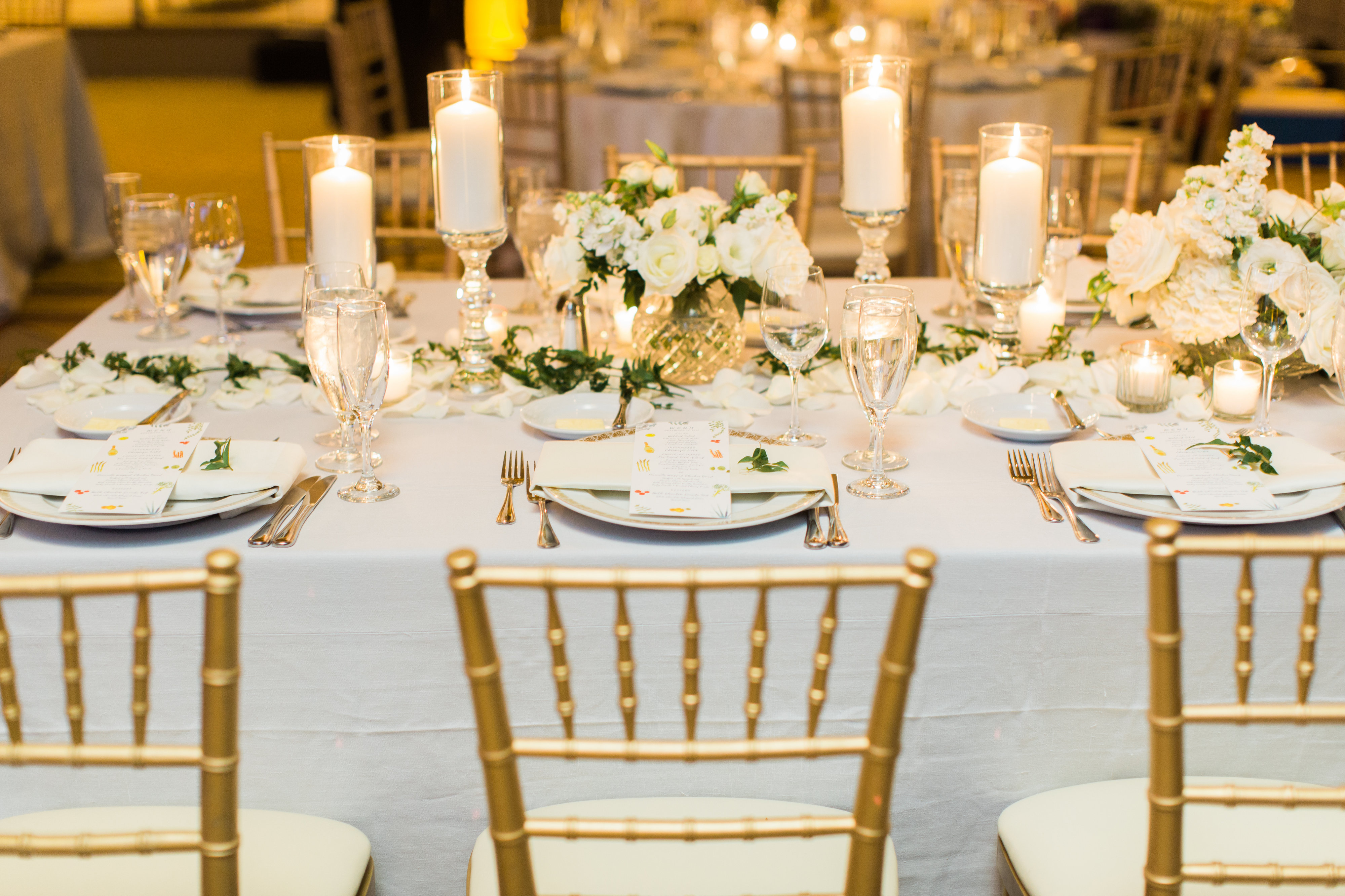 Arizona Biltmore Wedding | Scottsdale Wedding Planner