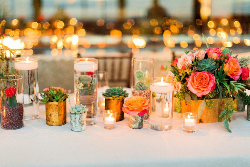 Arizona Four Seasons Wedding | Arizona Wedding Planner