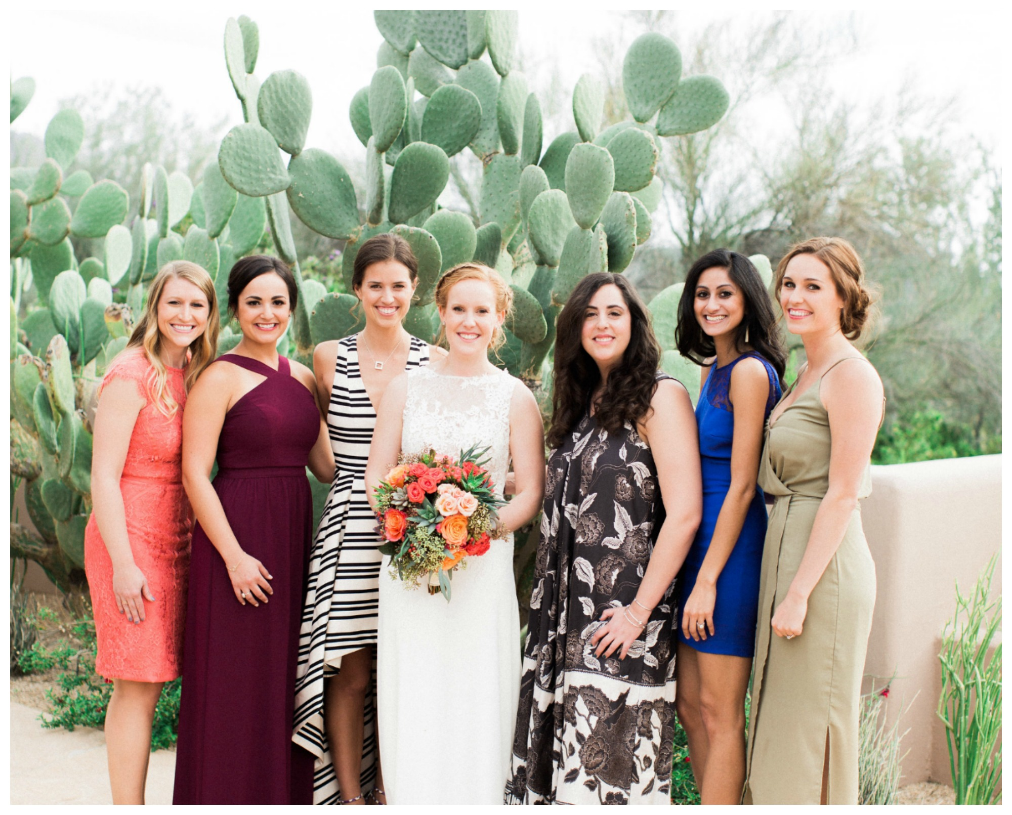 Four Seasons at Troon North | Arizona Outdoor Wedding Venue | Scottsdale Wedding Planner