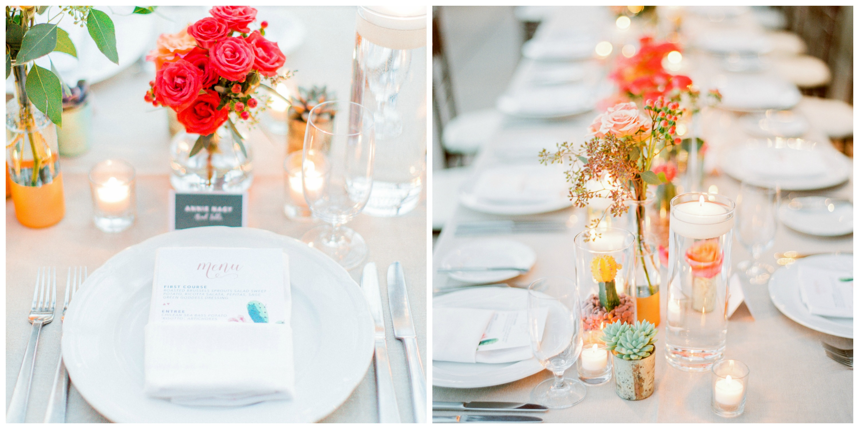 Arizona Four Seasons Reception | Scottsdale Wedding Planner