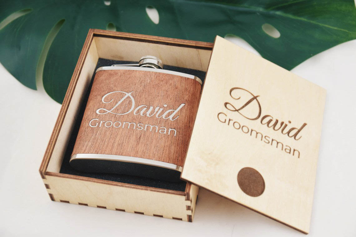 Arizona Events and Wedding Planner | Groomsman Gifts | Outstanding Occasions